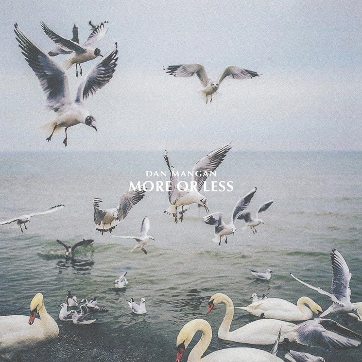Dan Mangan Announces 'More or Less' LP