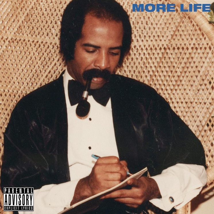 Drake's 'More Life' Is Finally Here