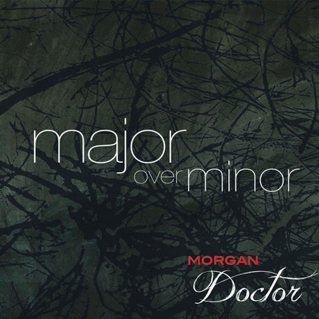 Morgan Doctor Goes Instrumental with 'Major over Minor,' Gets Paradise Animals and Eccodek for Remixes