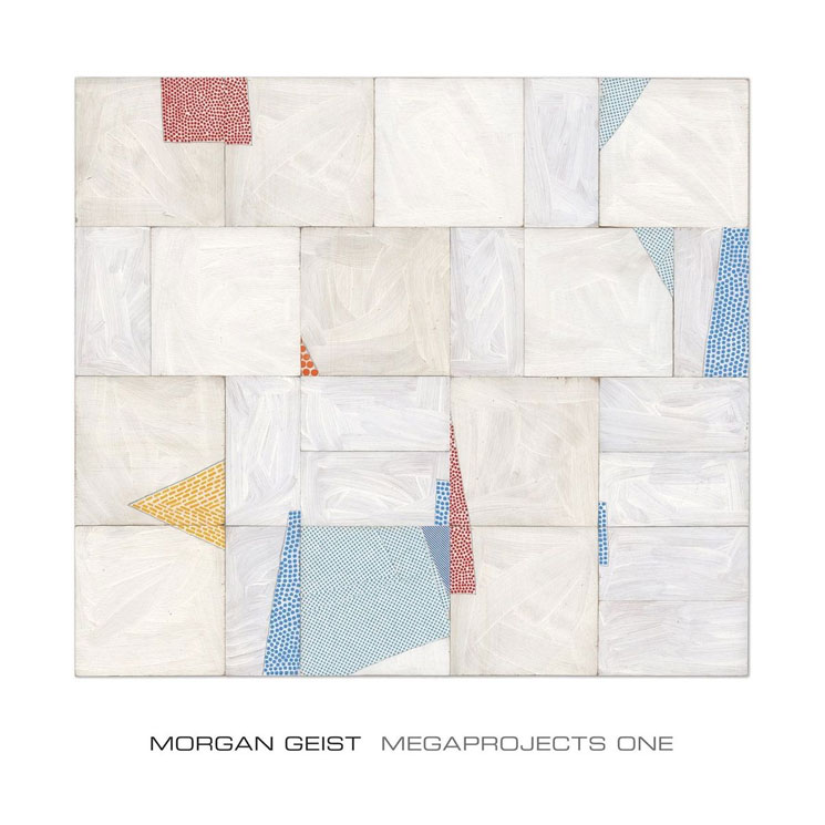 Morgan Geist Returns with First New Solo Release Since 2008