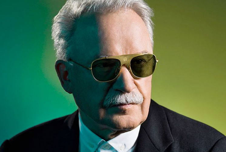 Giorgio Moroder Teams with Skrillex for 'Tron' Videogame Soundtrack