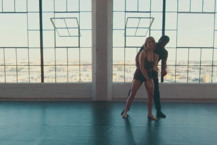 """Giorgio Moroder 'Déjà Vu' (""""Megamix"""" video)"""