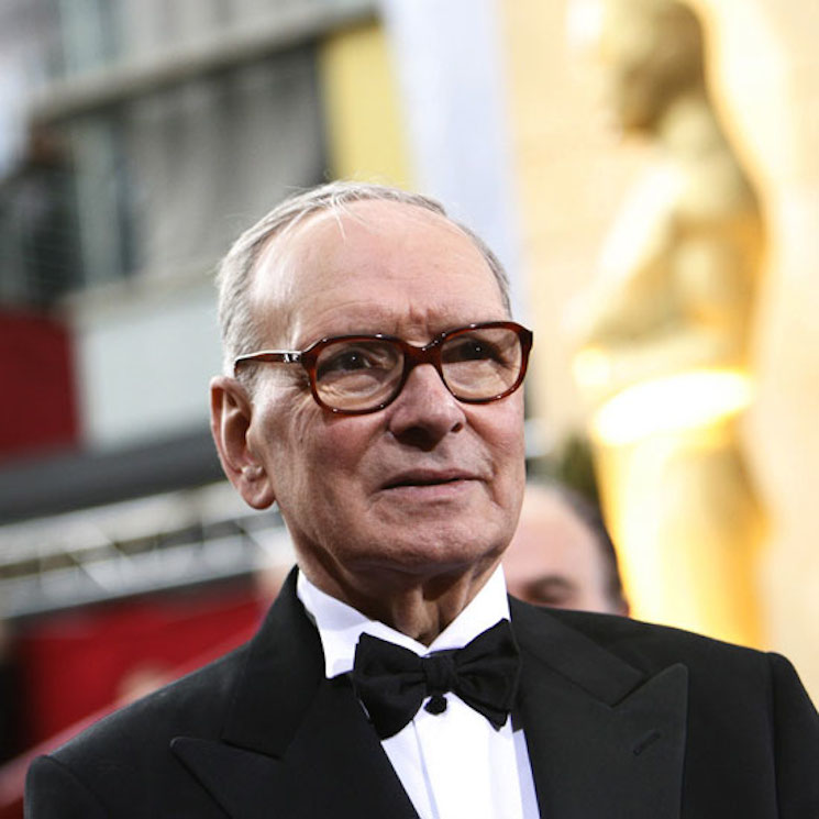 Ennio Morricone to Score Terrence Malick's 'Voyage of Time'