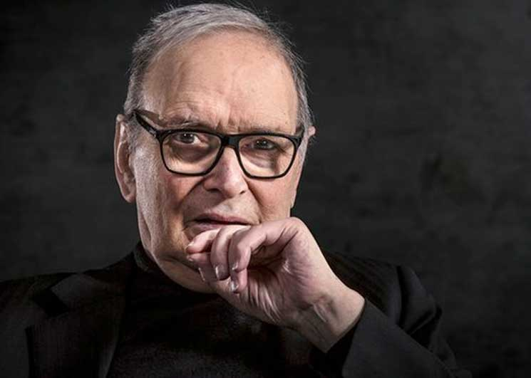 Legendary Composer Ennio Morricone Dead at 91
