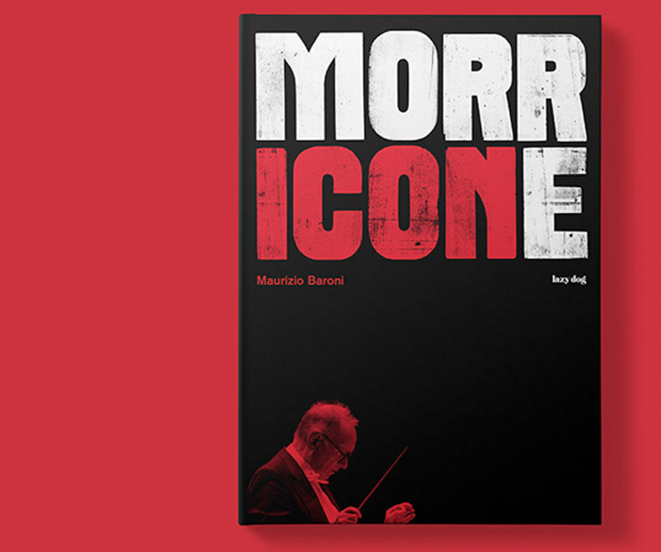 Ennio Morricone's Legacy Celebrated with New Art Book
