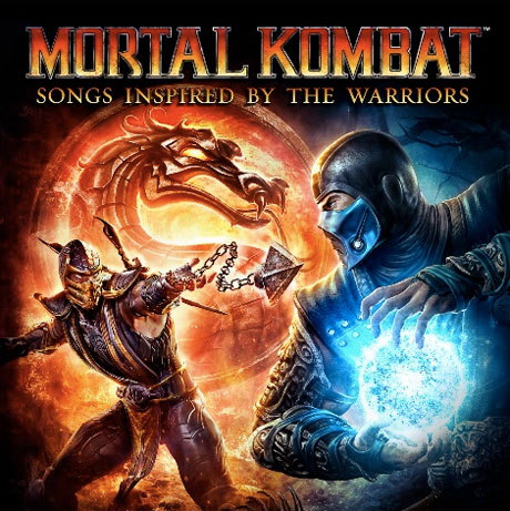 MSTRKRFT/DFA1979's Jesse F. Keeler Curates New <i>Mortal Kombat</i>  Soundtrack