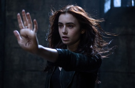 The Mortal Instruments: City of Bones Harald Zwart