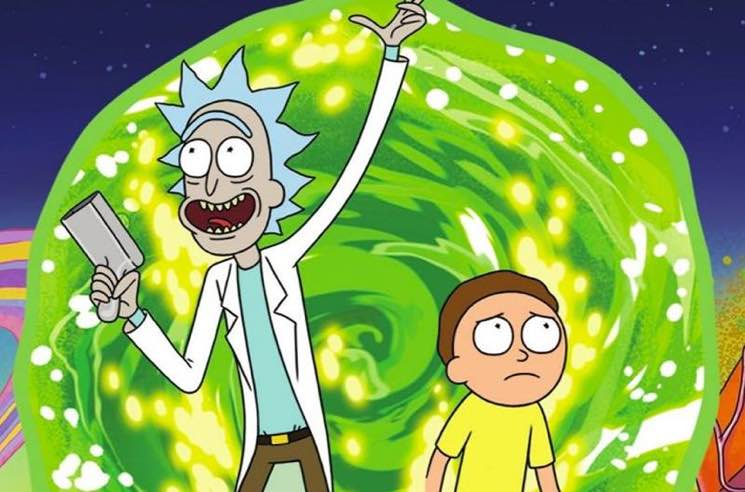 ​Twitter Needs Help Understanding What 'Rick and Morty' Is