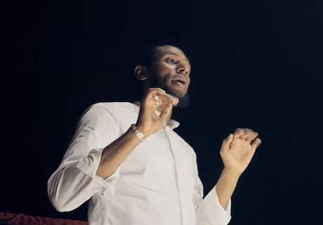 "Yasiin Bey ""Float"" (Muhammad Ali tribute) (video)"