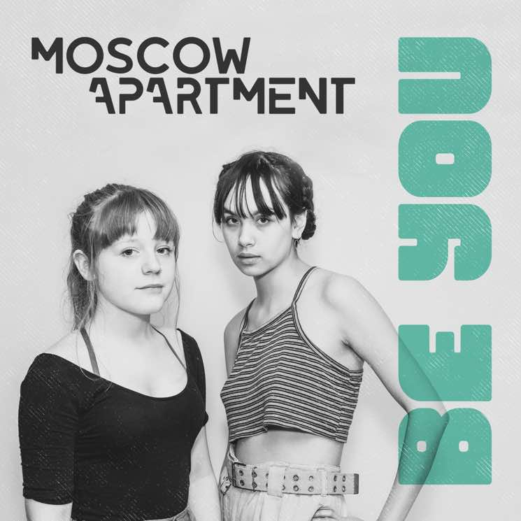 "Moscow Apartment ""Be You"""