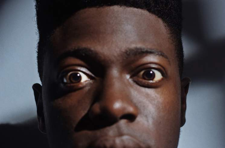 ​Moses Sumney Pulls Out of Montreal Jazz Fest over Controversial 'SLĀV' Show