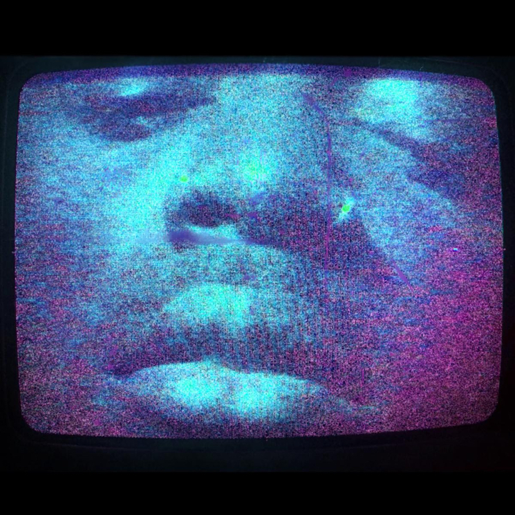 Moses Sumney Drops Teary Lyric Video for 'Polly'