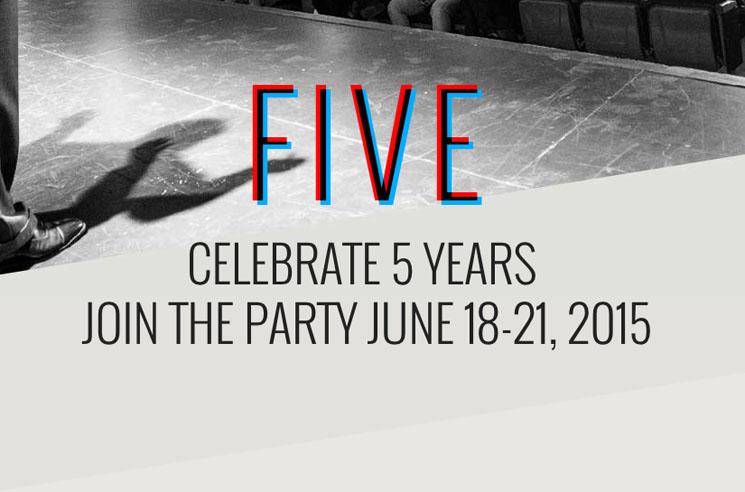 Saskatoon's MoSo Fest Unveils 2015 Lineup