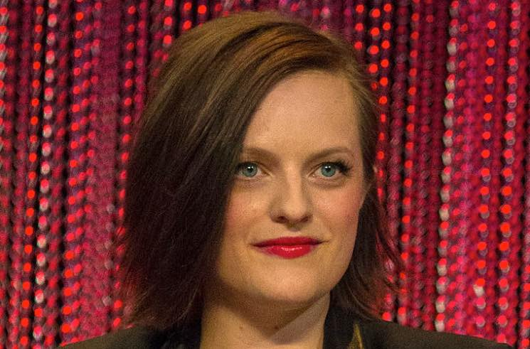 ​Elisabeth Moss to Play Punk Rocker in New Alex Ross Perry Film