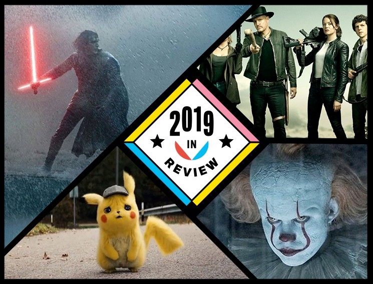 Exclaim!'s 15 Most Disappointing Films of 2019