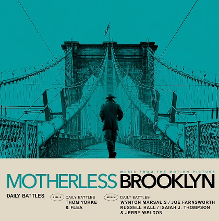 'Motherless Brooklyn' Trailer: Ed Norton, Bruce Willis, Gugu Mbatha-Raw