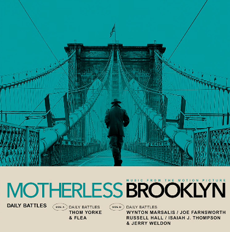 'Motherless Brooklyn' trailer shows Edward Norton investigating a murder