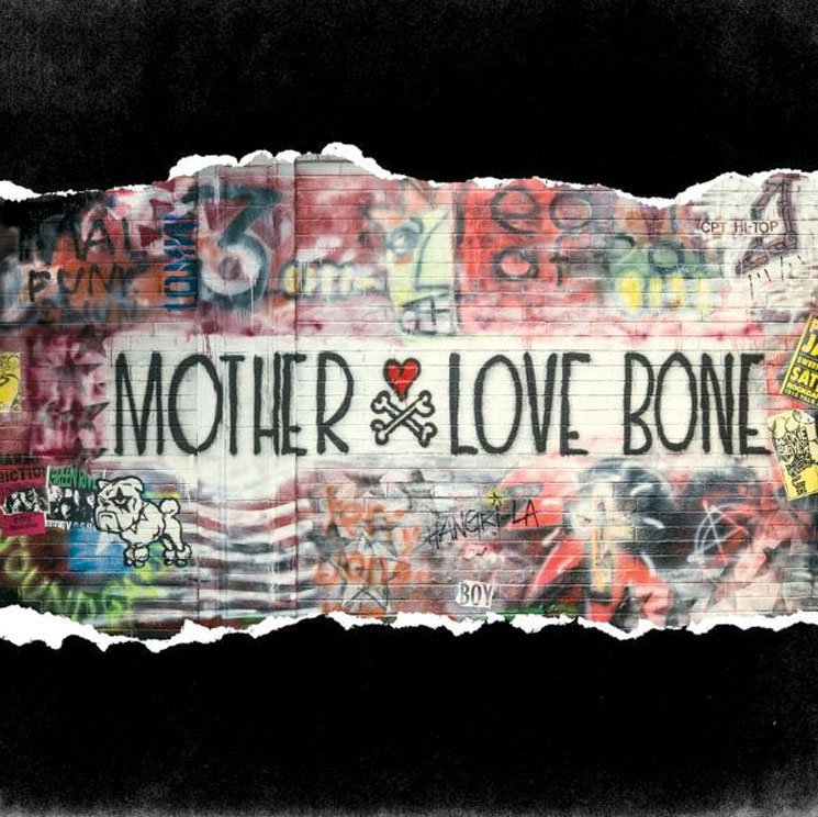 Complete Works of Mother Love Bone Collected in New Box Set
