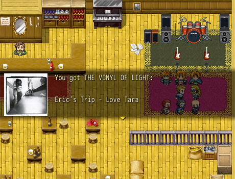The Motorleague Release Their Own RPG Videogame Ahead of Canadian Summer Tour
