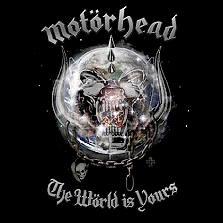 Motörhead Declare <i>The Wörld Is Yours</i> on New Album