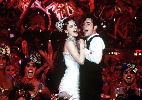 Moulin Rouge! [Blu-ray] Baz Luhrmann