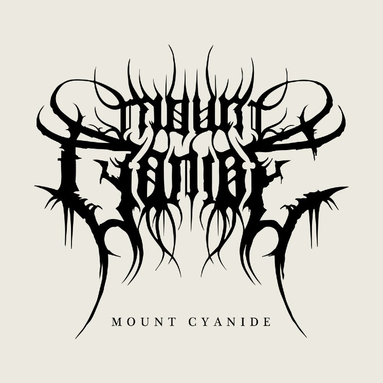 Mount Cyanide's Self-Titled Debut Is a Shaky Attempt at Metal from Toronto Psych and Noise Rockers