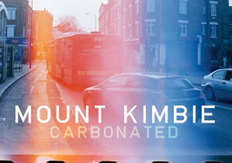 Mount Kimbie Carbonated EP