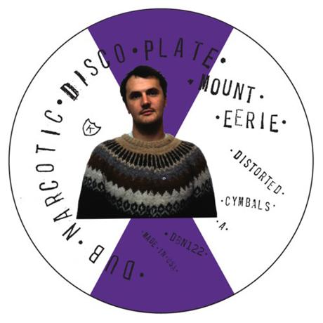 Mount Eerie 'Distorted Cymbals'