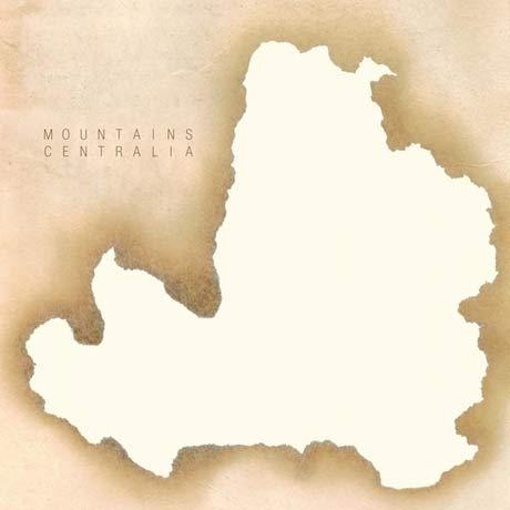 Mountains Centralia