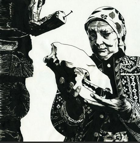 Phil Elverum Launches Microphones Vinyl Reissue Campaign