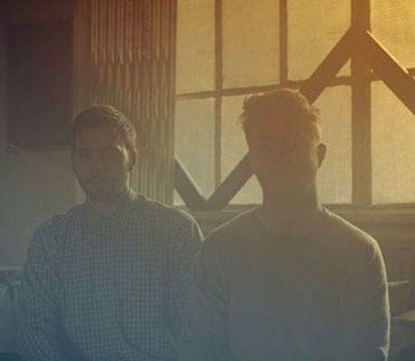 Mount Kimbie Announce Tour with Holy Other