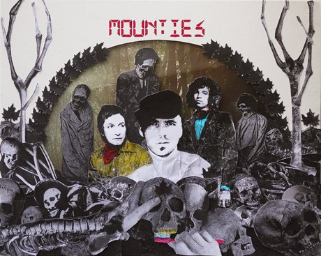 "Mounties ""If This Dance Catches On"" (video)"
