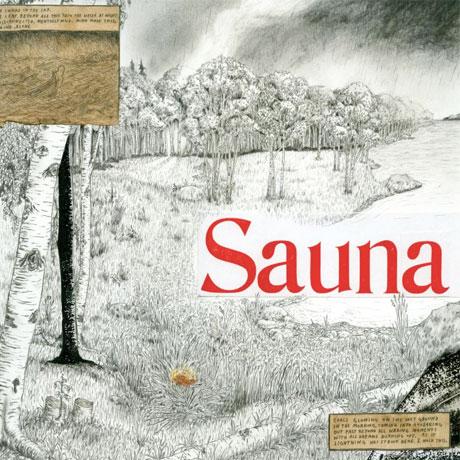 Mount Eerie Details 'Sauna'