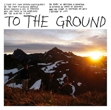 "Mount Eerie ""To the Ground"""
