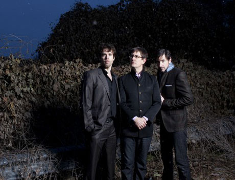 Mountain Goats' John Darnielle Opens Up About His Novel