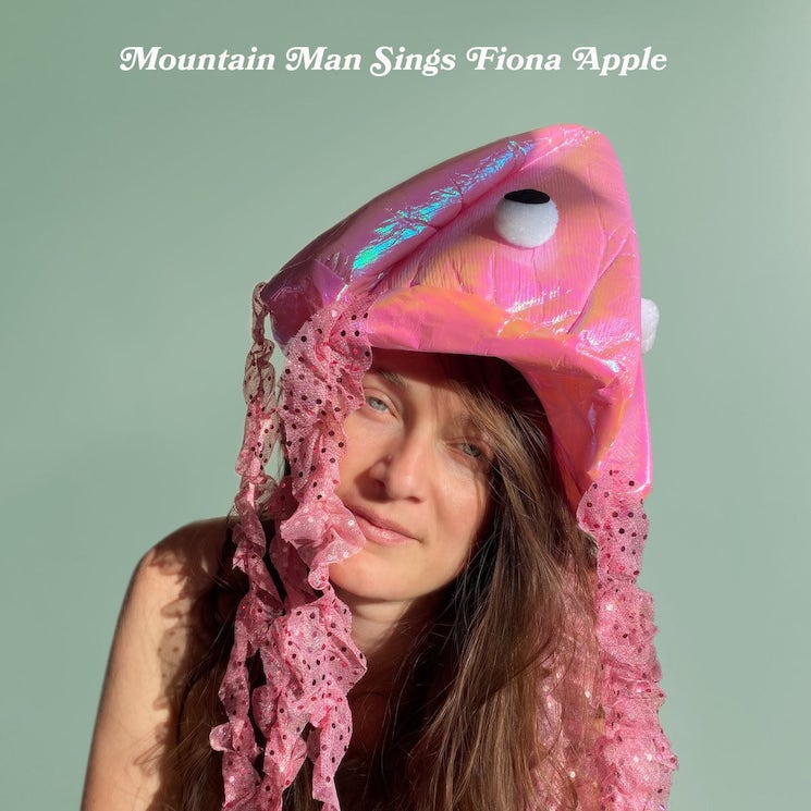 Mountain Man Cover Fiona Apple's 'Hot Knife'