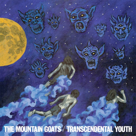 Mountain Goats Unveil 'Transcendental Youth' Album