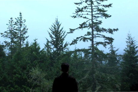 "Mount Eerie ""The Place Lives"" (video)"