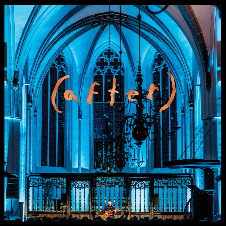 Mount Eerie Details New Live Album '(after)'