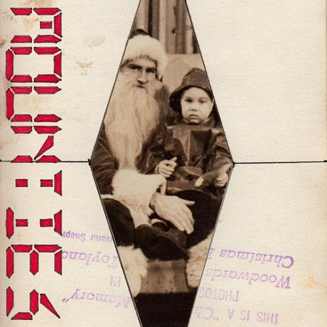 """Mounties """"Merry Christmas Maybe"""""""