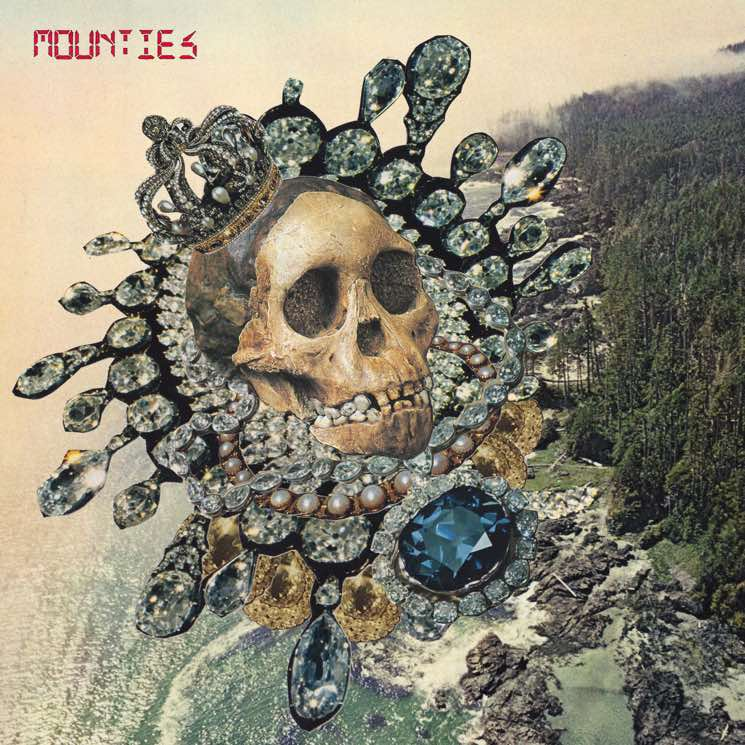 "​Mounties Announce 'Heavy Meta' Album, Premiere ""De-Evolve Again"" Video"