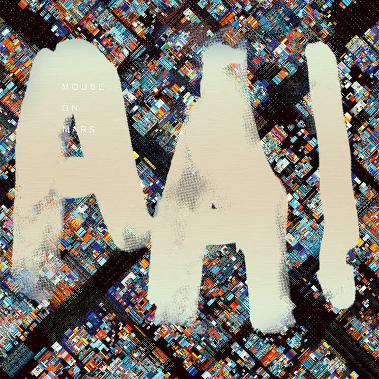 Mouse on Mars Are Diving Deep into AI with Their New Album 'AAI'