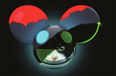 Deadmau5 Looks Back with '5 Years of Mau5' Comp