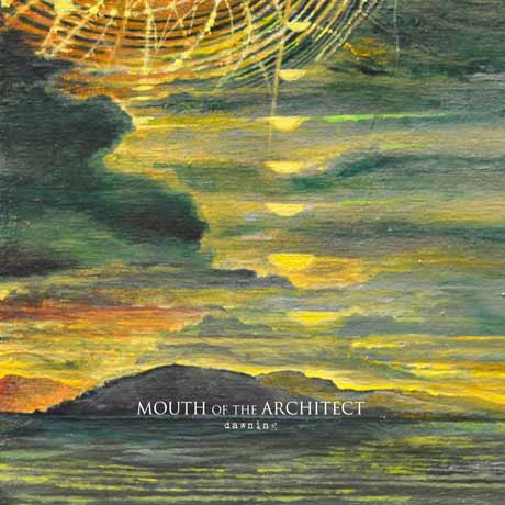 Mouth of the Architect Dawning