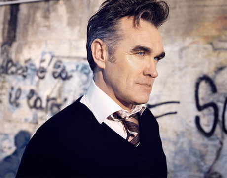 "Morrissey Pens Open Letter on Thatcher Media Coverage, Accuses British Government of ""Dictatorship Tactics"""