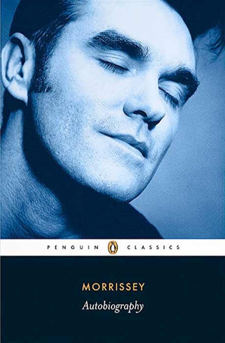 Morrissey Cancels Apparent 'Autobiography' Deal with Penguin