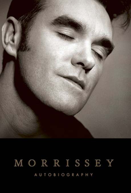Details of Morrissey's Male Relationship Reportedly Edited Out of U.S. Version of 'Autobiography'