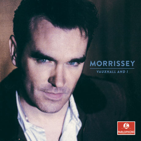 Morrissey Details 'Vauxhall and I' 20th Anniversary Reissue