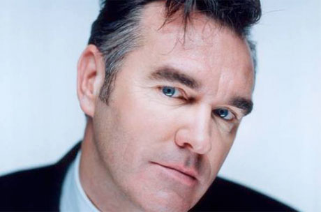 Morrissey Reportedly to Be Examined with Biopic