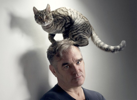 "Morrissey Dubs Obama ""Simply a Set of Teeth"""